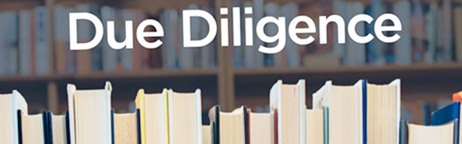 Legal-Due-Diligence-Top-5-priorities